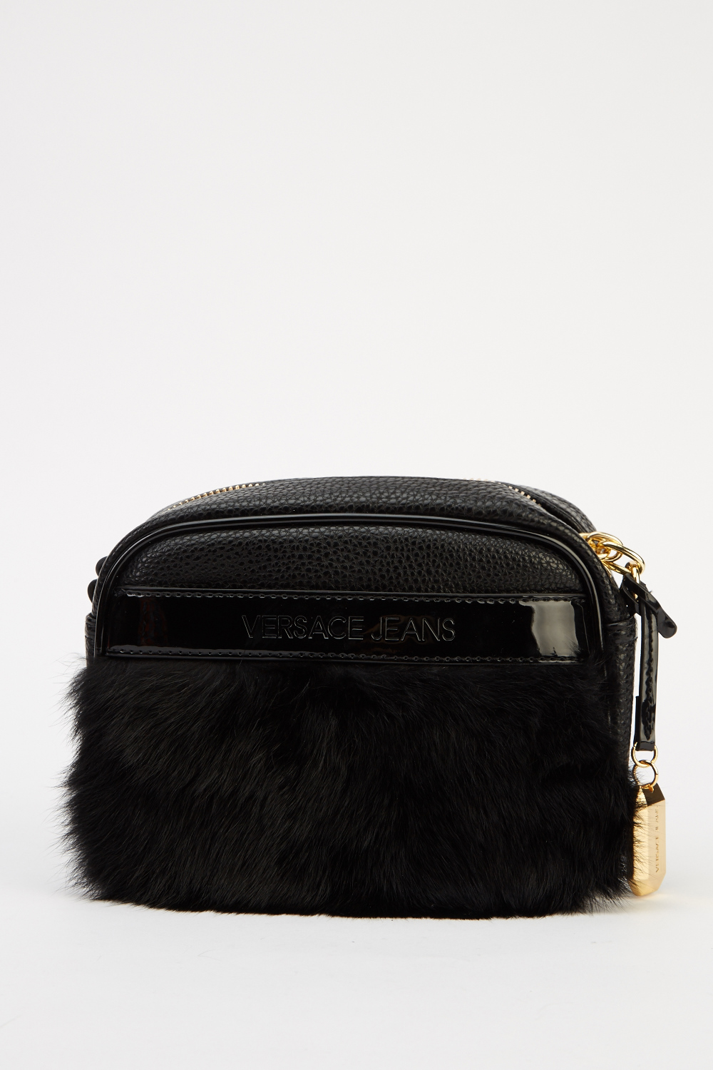 Versace Jeans Crossbody Small Bag Limited Edition Discount Designer Stock