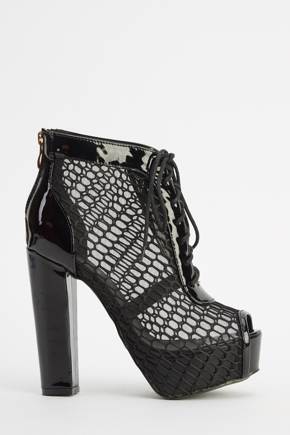 Heeled Boots | Buy cheap Heeled Boots for just £5 on ...