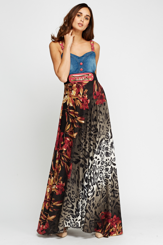 Dresses maxi cheap
