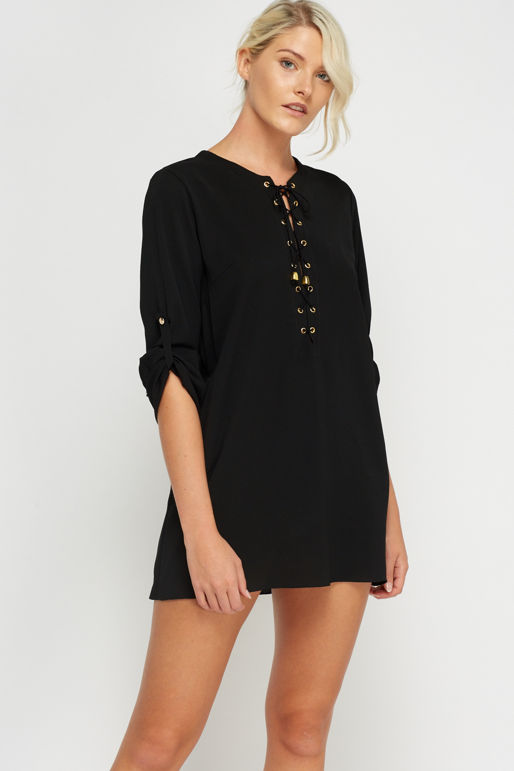 Tunic Dress | Buy cheap Tunic Dress for just £5 on ...