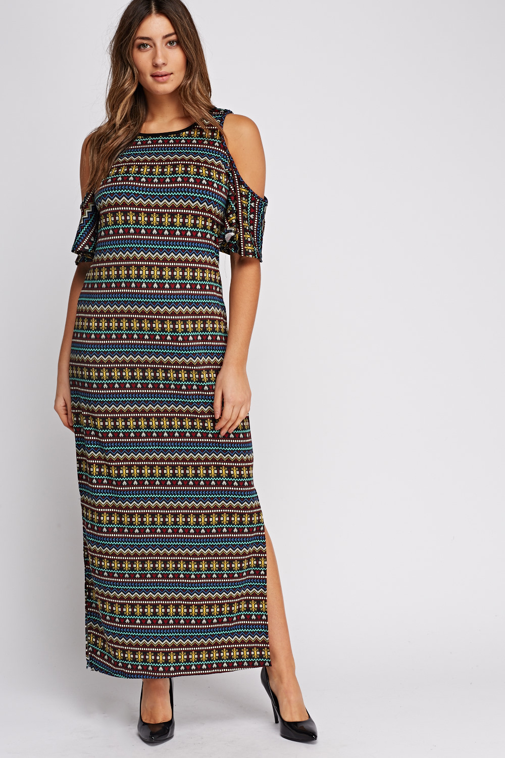 Buy maxi dresses for cheap