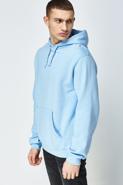 Light Blue Sweatshirt Just $6
