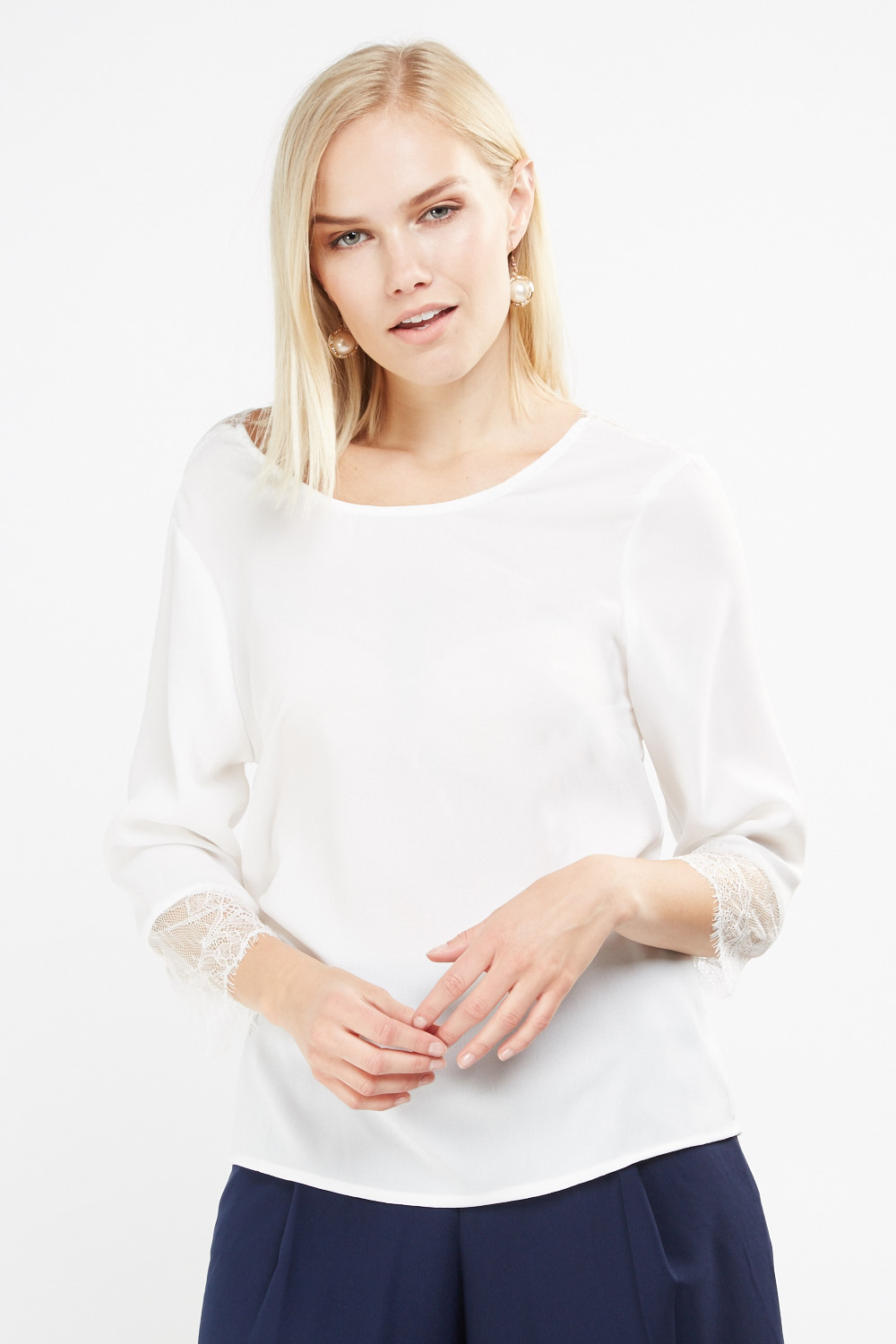 8f31dcb23ab9 Red Sheer Lace Blouse « Alzheimer's Network of Oregon