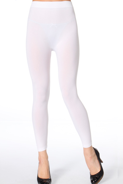 High Waisted Colour Block Leggings